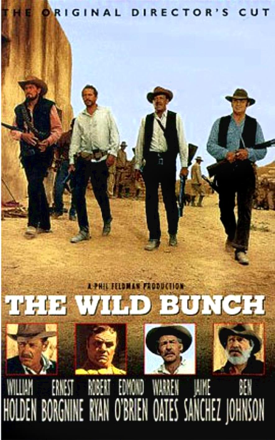 the wild bunch poster 7 MCNews