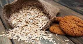 Το απαραίτητο σνακ όταν έχετε υψηλή χοληστερόλη
