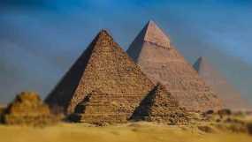 Αίγυπτος: Αρχαιολόγοι ανακάλυψαν τη «χαμένη χρυσή πόλη του Λούξορ»