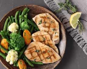 Απώλεια βάρους: Δεν έχει να κάνει με το τι τρως, αλλά με το πώς τρως