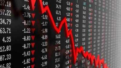 Χρηματιστήριο Αθηνών: Με πτώση 0,48% το άνοιγμα της αγοράς
