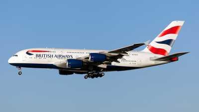 Βρετανία: Η British Airways ακυρώνει πτήσεις προς το Τελ Αβίβ εν μέσω κλιμάκωσης των συγκρούσεων