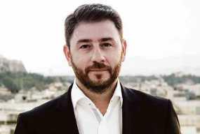 Ανδρουλάκης: Το ΚΙΝΑΛ στις επόμενες εκλογές μπορεί να αναδειχθεί δεύτερο κόμμα