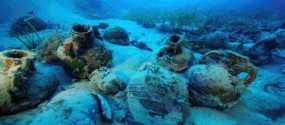 Ιταλία: Η ενάλια αρχαιολογική ανακάλυψη που ανατρέπει τα δεδομένα για την διασύνδεση με την Αρχαία Ελλάδα
