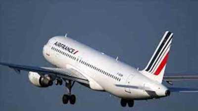 Αναγκαστική προσγείωση αεροσκάφους της Air France στο Πεκίνο λόγω «τεχνικού προβλήματος»