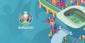 Euro 2020: Πολλά τα σκοτεινά σημεία ένα μήνα πριν τη σέντρα