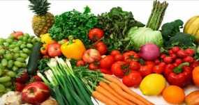 Τα ιδανικότερα φρούτα και λαχανικά για δίαιτα