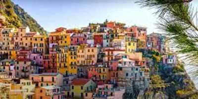 «Πράσινο πάσο εμβολιασμένων» για πλοία, τρένα και αεροπλάνα εξετάζει η Ιταλία