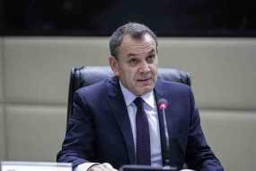 Διευρυμένο ρόλο σε ευρωπαϊκό επίπεδο αναλαμβάνει ο υπουργός Άμυνας Νίκος Παναγιωτόπουλος