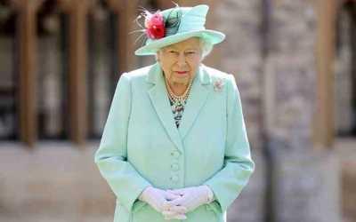 Βασίλισσα Ελισάβετ: Δεν πήγε εκκλησία το Σαββατοκύριακο για να να μπορέσει να συμμετάσχει στην COP26