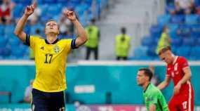 Euro 2020: Η Σουηδία πήρε το θρίλερ με την Πολωνία και την 1η θέση του ομίλου