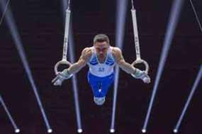 Ολυμπιακοί Αγώνες 2020: Η ΕΡΤ δεν μετέδωσε την προσπάθεια του Λευτέρη Πετρούνια