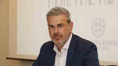Δημήτρης Φραγκάκης: «Ο τουρισμός μας θα αντέξει φέτος»