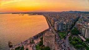 Θεσσαλονίκη: Σε σταθερό επίπεδο το ιικό φορτίο των λυμάτων