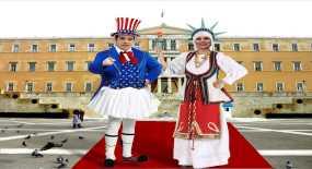 Το Τwitter... περιμένει τον Ομπάμα -«Φονιάδες των λαών Αμερικ... Ωπ! Καλώς ήρθατε κύριε»