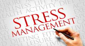Time - Stress Management