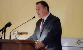Παναγιωτόπουλος: Τι ισχύει για τη μείωση θητείας αδελφών ατόμων με αναπηρία