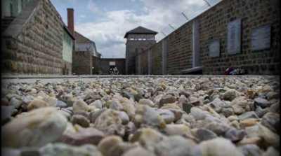 Hephaestus bei Orange: Αφιέρωμα στο Mauthausen