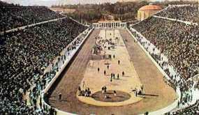 Τρεις αλήθειες για τους πρώτους σύγχρονους Ολυμπιακούς Αγώνες