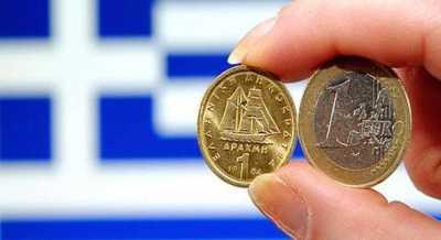 Ifo: Επιστροφή στη δραχμή και ολοκληρωτική διαγραφή του χρέους, η λύση για την Ελλάδα