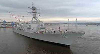 Ένταση στη Μαύρη Θάλασσα: Ρωσικό πολεμικό πλοίο έριξε προειδοποιητικές βολές σε βρετανικό αντιτορπιλικό