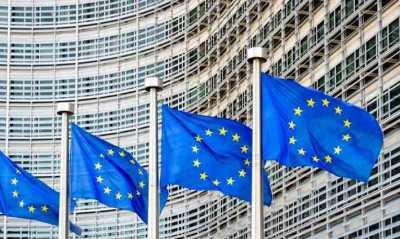 Κομισιόν: Η ευρωπαϊκή οικονομία αρχίζει να βγαίνει από τη σκιά της πανδημίας