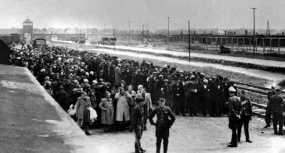 Διδάγματα από τον Β' Παγκόσμιο Πόλεμο και τη Νίκη κατά του Ναζισμού - Άρθρο του  Δρ. Παναγιώτη Σφαέλου
