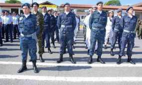 Πολεμική Αεροπορία: Αναρτήθηκαν οι πίνακες υποψηφίων ΟΒΑ