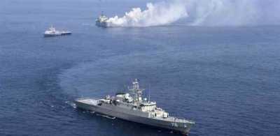 Βρετανία: Υποβαθμίζει το περιστατικό με τα προειδοποιητικά πυρά στη Μαύρη Θάλασσα εναντίον βρετανικού αντιτορπιλικού