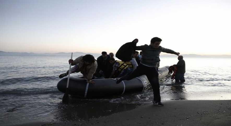 Λαθρομετανάστευση: το πρόβλημα και η απάντηση - Άρθρο του Πέτρου Μαρκόπουλου